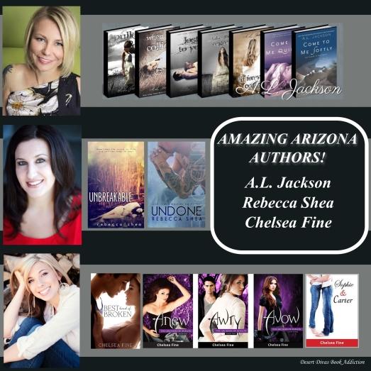 AZ Authors-001
