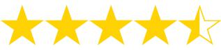 four_half-stars_