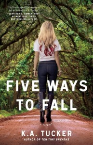 five ways to fall-2