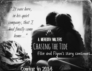 first chasing the tide teaser
