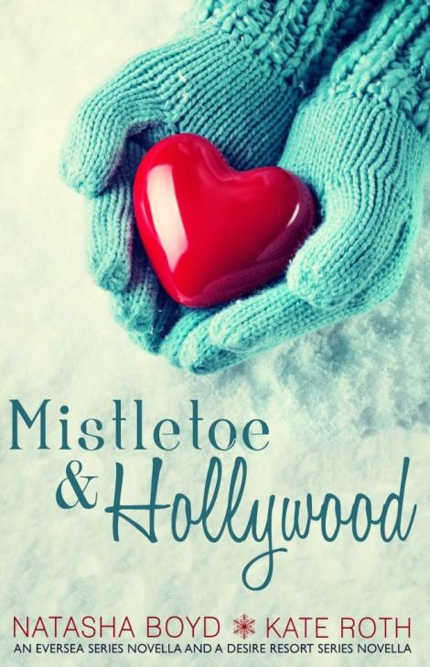 Mistletoe-Hollywood-Cover