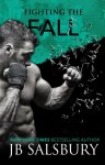 Fighting the Fall Ebook Cover