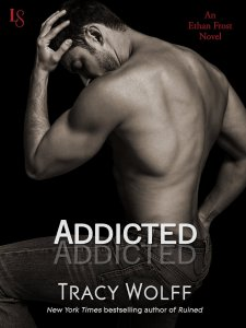 Addicted Cover(1)