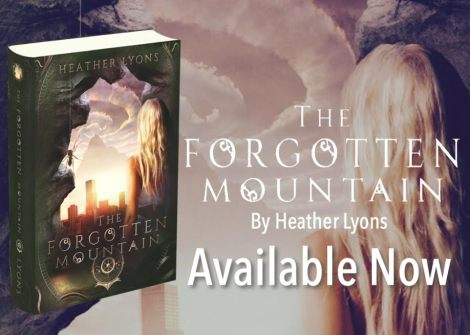 The Forgotten Mountain - Available Now