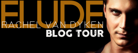 ELUDE BLOG TOUR