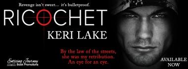 ricochet release banner