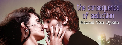 The Consequence of Seduction Banner-1